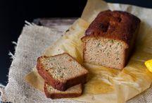 Almond Flour Recipes / by Adrian Martin