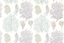 printed textile designs