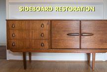 making home || furniture restoration