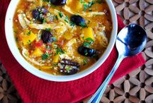 Soups // Stews