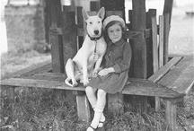 Vintage Photos / by Stephanie Nogler