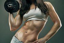 女性用 ダイエットの筋トレメニュー / 女性らしいボディ作りをしていく女性用 ダイエットの筋トレメニュー集めてみました!