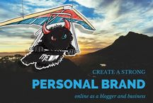 Business and Personal Branding / Creating a Strong Brand