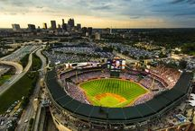 Sports in Cobb County / If sporting is your thing here are the top sports places and events in cobb county.