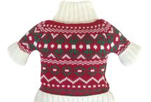 Snuggle up with the Winter Warmers™ / New for 2013 is Intelex's exciting range of Winter Warmers™. These super cute, fully heatable knitted jumpers make the ideal novelty gift for Christmas. Gently scented with a Christmas scent and with an RRP of just £11.95 these little jumpers are ideal warmers for winter.