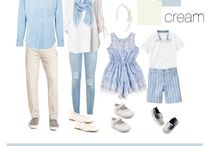 Family Portrait Outfit Examples