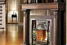 LexyLoveLoves Fireplaces
