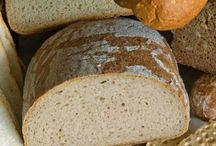 Low carb Brote und Weckle