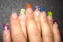 nails / mooie nagels