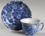 chintz ware / by Madonna Marrin