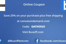 Photography Coupons