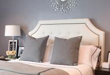 Bedroom Ideas / by Vanessa Buckler Hadley