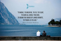 places to go / travel