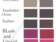 Personal Color Palette