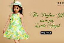 Kids Fashion / It is all about kids style