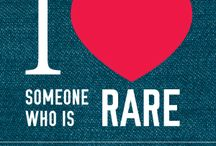 "Desmoid tumors is a ""rare disease""."
