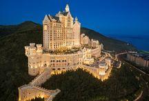 Luxury Travel / Viajes de Lujo / Everything you need for your luxury travel / Todo lo que necesitas para tu viaje de lujo