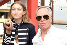 EXCLUSIVE: Tommy Hilfiger Gushes Over NYFW Collaboration With Gigi Hadid -- See Their Cute Nautical Collection! https://t.co/m4X6BDbPL0 Entail2