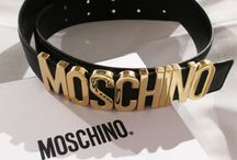 moschino addicted