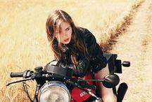 Girls+bikes