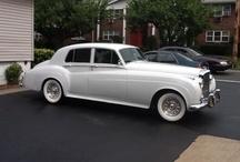 Rolls Royce Austin princess