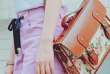 Refurbished handbags