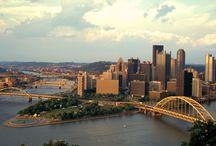 Pittsburgh trip