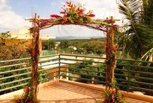Destination Wedding / Celebrate your wedding and exchange your vows in a private paradise in Puerto Rico! Tips, tricks, and photos for all your destination wedding desires.