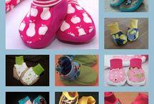 Nähkram Kinderkleidung