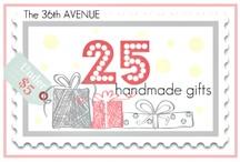 Gift Ideas / by Janet Heath