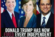 Dangerous people in power