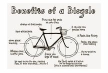 Bicycle / by Amy Joann