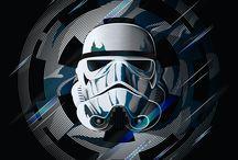 Star Wars Insigna