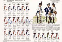 Uniform design / Идеи для шаблонов