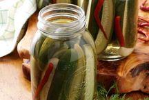Canning & Preserving / Canning / by Glenda Deutz