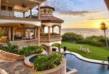 hayali evler