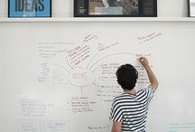 INTERIOR - Workspaces / #workspace #workspaces #inspiration