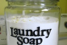 DIY Home Cleaning Products