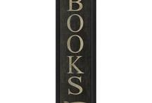 Bookish Dork / by ElisaAverageAdvocate