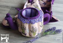 CRAFT TEAPOTS & CUPS