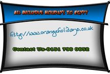 all inclusive holidays to egypt best