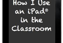 Dispositivos mobiles en clase