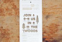 Invitation card idea / by Shyyi Lee