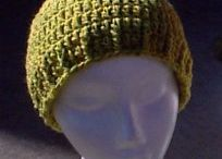 Crochet / by Jennifer Gleich