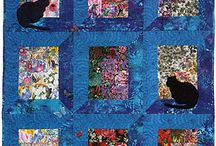 patchwork / wzory i techniki
