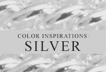 Color Inspiration: Silver