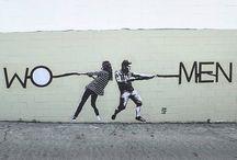 • street art •