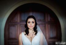 Beauty Portrait Photography / Beauty portraits created by FELICITY JEAN PHOTOGRAPHY  & NZMAKEUPGIRL