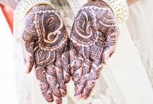 Indian Weddings / Details and moments from Indian Weddings