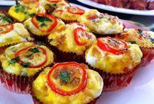 Breakfast / Yummy breakfast recipes and ideas